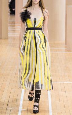 Esther Dress by ROKSANDA for Preorder on Moda Operandi