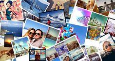 Fakten, Fakten, Fakten...Deutsche Urlaubsgrüße - MyPostcard Blog
