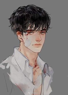 Handsome Anime Guys, Cute Anime Guys, Character Inspiration, Character Art, Character Design, Aesthetic Art, Aesthetic Anime, Anime Boy Zeichnung, Arte Do Harry Potter