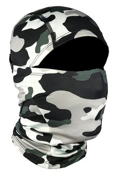 Buy Camo Balaclava Ski Mask Cycling Motorcycle Riding - and Many Other Latest Designer Hats & Scarves, Enjoy Free and Fast Delivery. Fall Hats, Balaclava, Mens Caps, Hats For Men, Skiing, Camo, Cycling, Mens Fashion, Fashion Hats