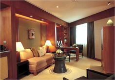 Conrad Hotel Bangkok Room Picture