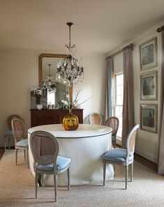 Dining Room. Traditional Dining Room. Traditional Dining Room Decor. Traditional Dining Room Design #TraditionalDiningRoom  Dana Wolter.