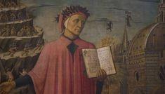 Antichissimo frammento della Divina Commedia ritrovato a Pavia Commedia, Dante Alighieri, Painting, Art, Culture, Painting Art, Paintings, Painted Canvas, Drawings