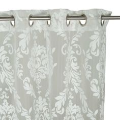 Food, Home, Clothing & General Merchandise available online! Damask, Curtains, Clothing, Living Room, Home Decor, Food, House, Ideas, Insulated Curtains