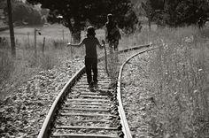 ferrovie di #montagna #Sila #Calabria