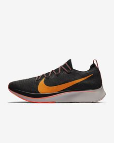 35be8f5aa6188 Nike Cross Brand Men s Running Shoe Zoom Fly Flyknit
