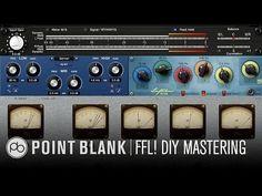 DIY Mastering: Get Loud, Bright and Balanced Tracks using Free Plugins (FFL!) - YouTube