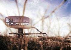 Ronen Bekerman is an industry leader in Architectural Visualization who hosts in-depth tutorials on his specialist blog. Architizer is pleased to present a s...