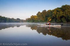 The once hopelessly polluted Anacostia River is making a comeback  Krista Schlyer is photographing the people, wildlife and landscapes of America's 'forgotten' river.