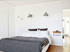 Stylish Sweden Apartment #design #interior #decor #architecture #designidea #interioridea #missdesign #apartment