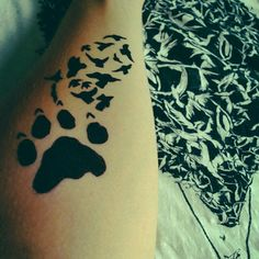 Every story has an end, but in life every end is a new beginning  #wolf #paw #birds #draw #drawing #fake #tattoo #arm #hot #air #balloon #earth #black #naturelovers #natural #wild #wildlife #Ed #Sheeran #EdSheeran✖ #LOVE #LUST #FAITH #beautiful #life #live