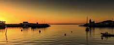 Dublin Bay, Dublin Ireland, Celestial, Sunset, Outdoor, Sunsets, The Great Outdoors, Outdoors