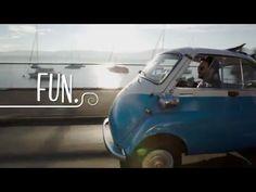 Microlino Electric Concept Car – Fubiz Media