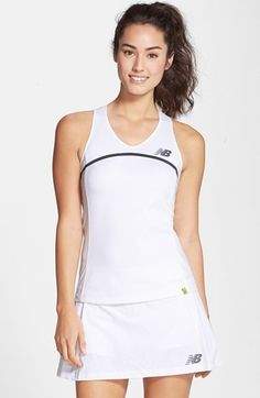 New Balance 'Tournament' Racerback Tank