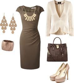business clothes for women 5 best outfits - Page 5 of 5 - work-outfits.com