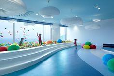 Sixinch, Hotel Kids Room