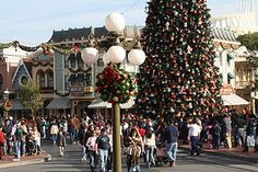 Best and Worst times to go to Disneyland article