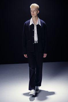 Our Legacy Fall 2017 Menswear Collection Photos - Vogue