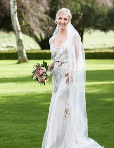 Real brides: What to wear if you're an older bride - Gallery Image 8 Wedding Dresses Photos, White Wedding Dresses, Boho Wedding Dress, Older Bride Dresses, Champagne Lace Dresses, Sheath Wedding Gown, Bridesmaid Outfit, Pink Gowns, Bride Look