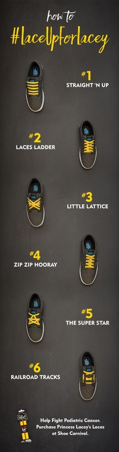 The Online Advert titled Princess Lacey's Laces Campaign, 1 was done by 22squared advertising agency for brand: Shoe Carnival in United States. It was released in the Feb 2016.