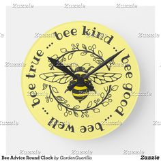 Wood Pieces, Art Pieces, Summer Themes, Bee Art, Sea Theme, Wood Rounds, 90th Birthday, Bee Happy, Bee Keeping