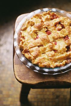 Apple, Cranberry & Quince Pie - Apt. 2B Baking Co.