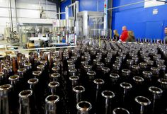 Octopi opens its high-tech brewery in Waunakee (Wisconsin State Journal, 10/24/15)