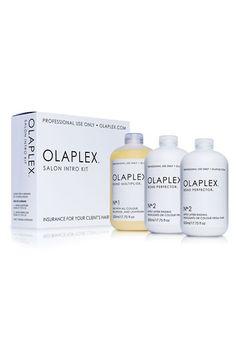 Olaplex hair treatment has got us all running to the hairdressers