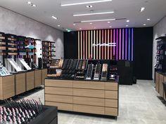 Queensgate Peterborough welcomes MAC Cosmetics - Retail Focus - Retail Blog For Interior Design and Visual Merchandising