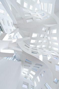 L'évènement Frank Gehry - Centre Pompidou