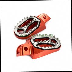 42.50$ Buy here - http://ali0i5.worldwells.pw/go.php?t=32720395012 - Billet MX Foot Pegs Rests Pedals For KTM EXC SX SXF XC XCF EXCF EXCW XCFW MX SIX DAYS 65 85 125 200 250 300 350 400 450 525 530