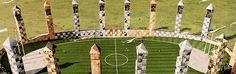 Stadion Os z Wimbourne