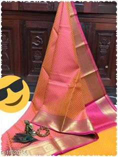 Checkout this latest Sarees Product Name: *KORA MUSLIN DRAPES WITH HANDWOVEN BLOUSE* Saree Fabric: Kora Muslin Blouse: Separate Blouse Piece Blouse Fabric: Kora Muslin Pattern: Woven Design Blouse Pattern: Jacquard Multipack: Single Sizes:  Free Size (Saree Length Size: 5.5 m, Blouse Length Size: 0.9 m)  Country of Origin: India Easy Returns Available In Case Of Any Issue   Catalog Rating: ★4 (473)  Catalog Name: Aakarsha Pretty Sarees CatalogID_2167595 C74-SC1004 Code: 969-11520164-2562