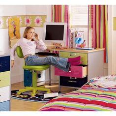 escritorios para los mas pequeños  2