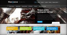 Download Elegant Themes For Free (TheSource WordPress Theme)