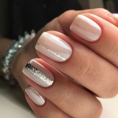 Winter Nails Chic Ideas