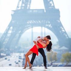 Parisian Dip // via geoffbardot