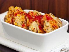Tonnikala-riisipihvit - Yhteishyvä