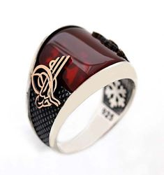 Men's jewelry collection,