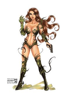 Witchblade commission 45 by Xenomrph on DeviantArt