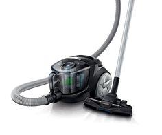 http://ift.tt/1ZbEpCo Philips PowerPro Compact FC8477/91 Staubsauger (ohne Beutel EEK B EPA10) grau @Reviewvasii$$