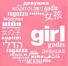 Universal GIRLS Pink