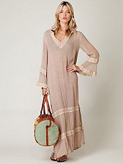 Tropical Hooded Maxi Gown  $268.00 $89.95