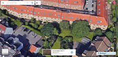 Christen Købkes Gade 17, 1. tv., 8000 Aarhus C - Skøn central 2 værelses lejlighed med stor have og opvaskemaskine #andel #andelsbolig #andelslejlighed #aarhus #selvsalg #boligsalg #boligdk