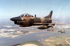Walkarounds - Aviação Militar Portuguesa: FIAT G.91