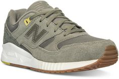 New Balance Women s 530 City Utility Casual Sneakers from Finish Line New  Balance Style, New 7e06b5f4d91a