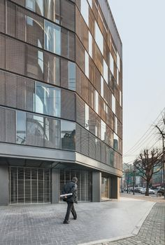 dia architecture dogok office remodeling seoul