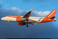 G-EZOO easyJet Airbus A320-214(WL)