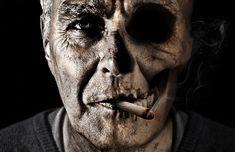 Fumar dañará tu ADN (casi) para siempre  Nuestro estudio ha encontrado pruebas concluyentes de que fumar tiene un impacto duradero en nuestra maquinaria molecular, un impacto que puede durar más de 30 años.