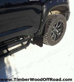 TimberWood Mud Flaps -These things are Awesome! I will be recommending you guys to everybody who asks. Great product looks incredible couldn't be happier. Thanks http://ift.tt/2fQVxvQ